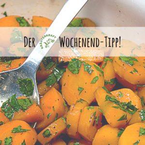 Vogelmieren-Karotten-Salat