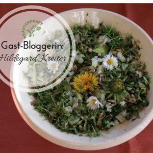 Mein Lieblings-Zigori-Salat