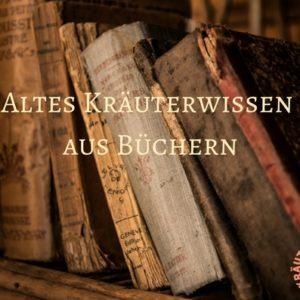 Sauerkraut – Altes Kräuterwissen aus Büchern