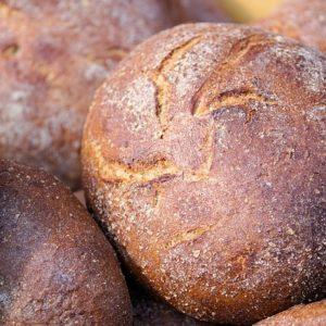 Brotklee ist nicht Bockshornklee