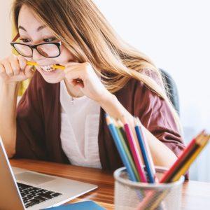 Lerntipp: Duftanker setzen und Lern-Tee