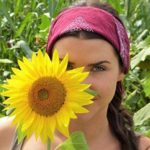 Pflegendes Sonnenöl – selbstgemacht