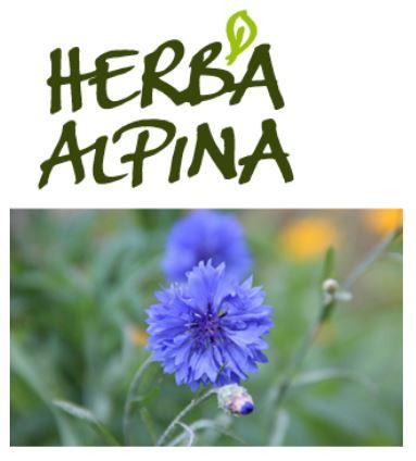 Herba Alpina zum Zweiten