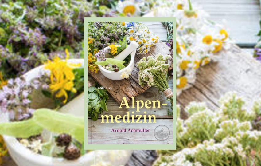 Die Geschichte der Alpenmedizin