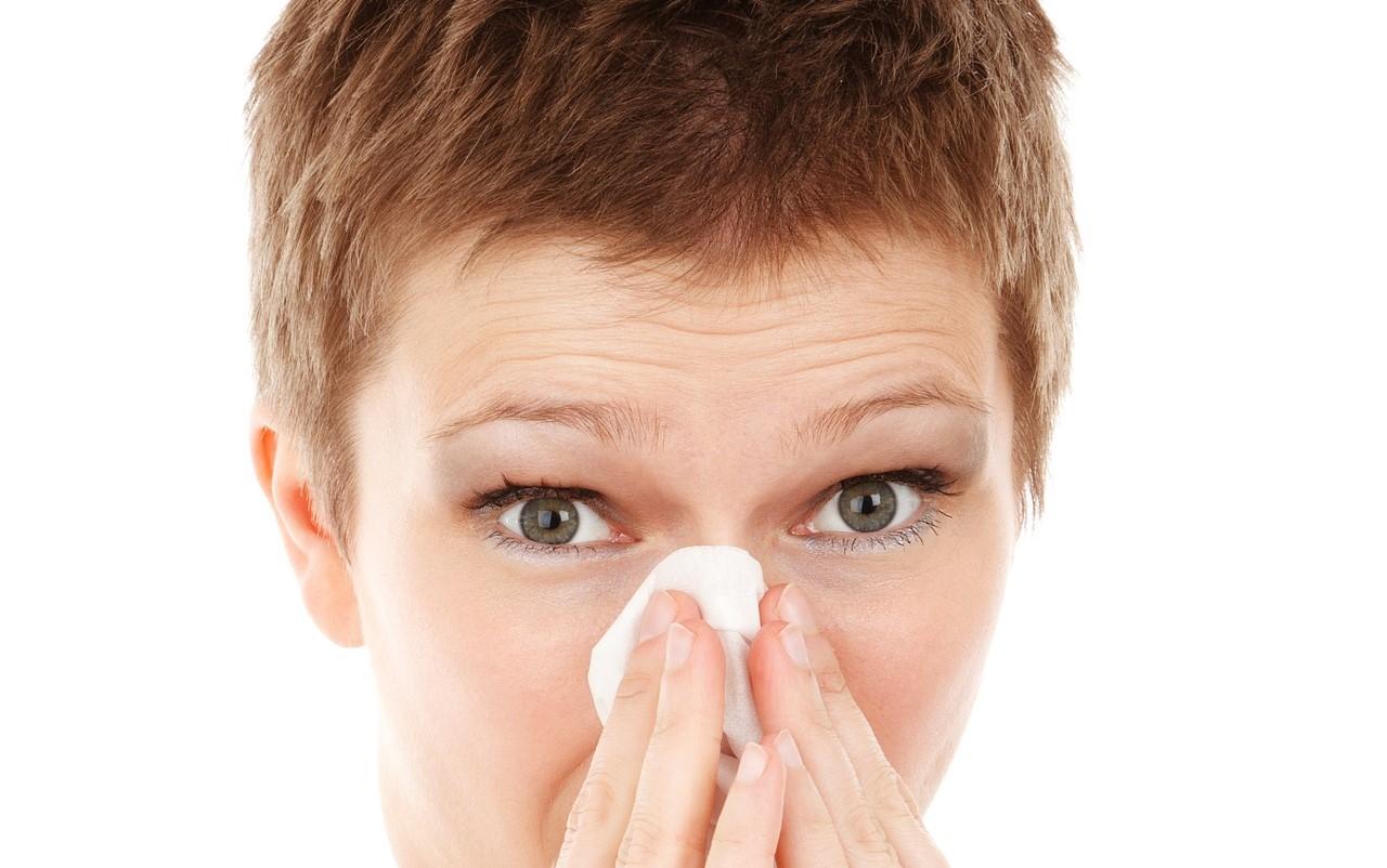 Come combattere le allergie primaverili