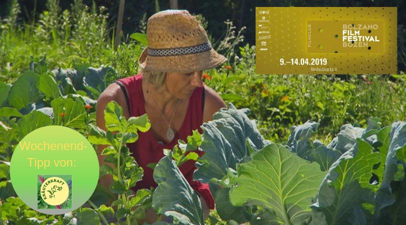Urban Gardening – der Südtiroler Film