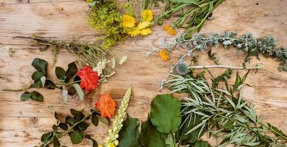 Kräuterbuschn und die Frauendreissiger